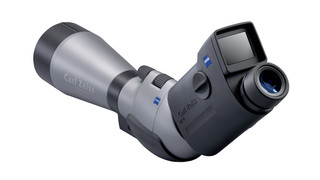 Camera-Eyepiece DC4