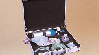 Child Resuscitation System Case