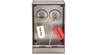 Chit-Key Vault