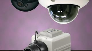 CV Series CCTV