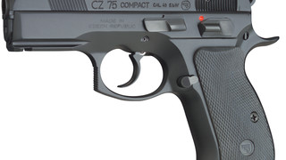 CZ 75 Compact 40 S'W