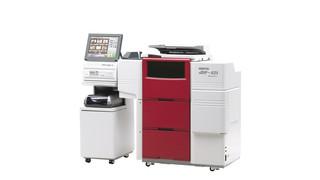 dDP-421 Digital Dry Printer