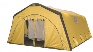 Decon Shelter, Model 311-120