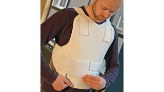 DeLuxe Undergarment Vest