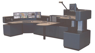 Desience Dispatch Console