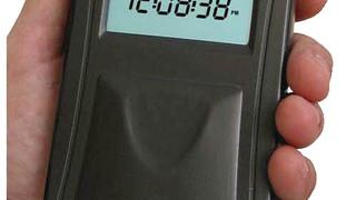 Digital Shift Recorder