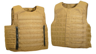 Direct Action Protection Series Tactical Armor