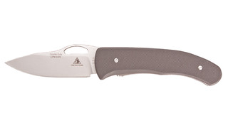 Double-Duty Automatic Knife