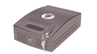 DP-2 mobile video tech