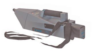 E3100 explosive screening device