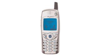 Enigma GSM Mobile Phone