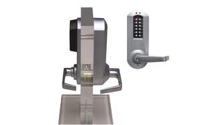 E-Plex 5000 with Universal Exit Trim