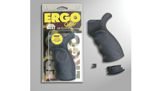 Ergo Grip Kits for AR-15/M16 rifles