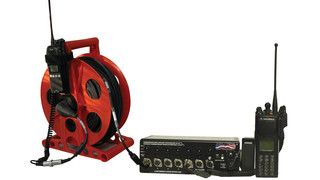 Extension Cable/Reel for ICRI
