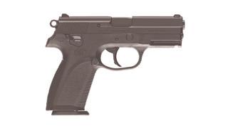 FNP Autoloader Handguns