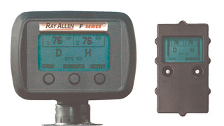 F Series K-9 Deployment ' Heat Alert Systems