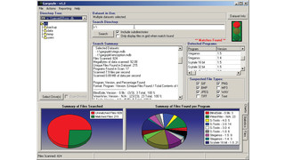 Gargoyle Forensic Software