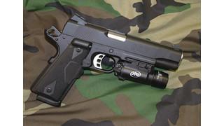 Global Response Pistol GRP