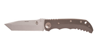 Harsey T-2 Tanto