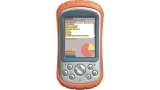 HazMasterG3 Version 11.0