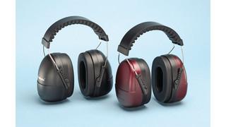 HB-640 and HB-65 earmuff