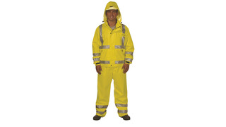 High-Vis safety apparel series -