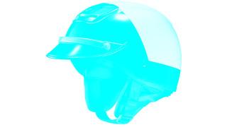 HJC AC-2LE Helmet