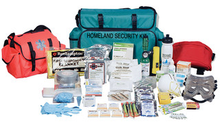 Homeland Security Kit