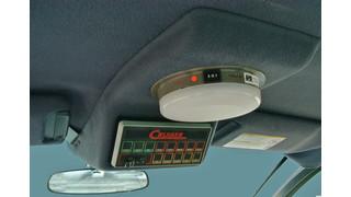Impala Overhead Console