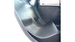 Impala Prisioner Transport Seat