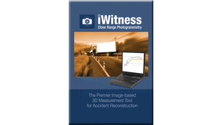 iWitness close-range photogrammetry software system