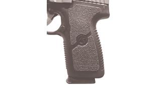 KAHR TP ' P 45ACP Pre-Cut enhancement