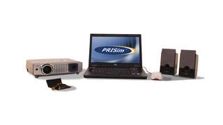 PRISim L350 Portable Trainer Simulator