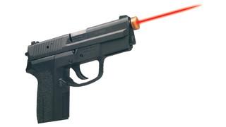 LaserBlaster-Z dry fire laser