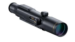 Laser IRT Riflescope