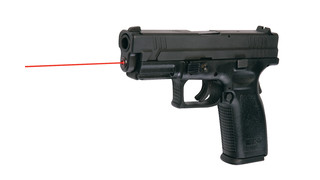 LaserMax for Springfield Armory XD