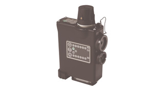 Lightweight Chemical Detector
