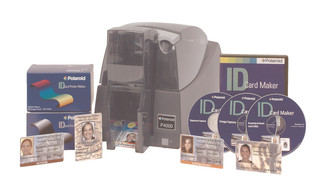 Line of Photo ID Card Products