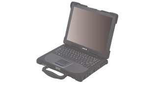 M230 Rugged Notebook