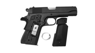 Magloc Smart Gun Conversion System