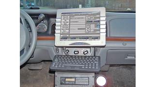 Magnum series of vehicle computers