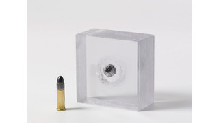 MAKROLON HYGARD Bullet-resistant Glazing