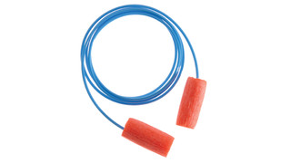 Matrix corded earplugs