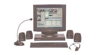 MCC 7500 Dispatch Console
