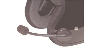 Microphone for Motorcycle Helmet