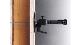 Micro Thru-Wall/Ceiling Scope