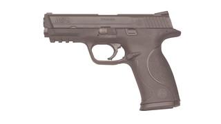 Military ' Police (M'P) Polymer Pistol Series