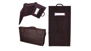Minute Man Folding Ballistic Shield