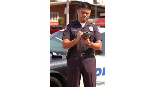 mobile public safety applications (e-citations)