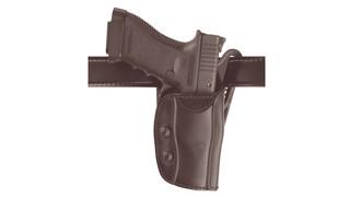 Model 567 Custom Fit Belt Slide Holster